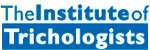The Institute of Trichologist logo
